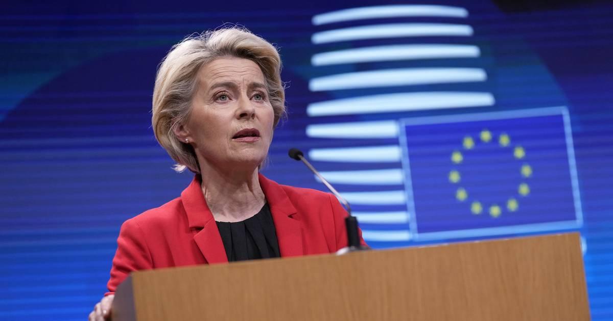 EU will 200 Millionen weitere Impfdosen für ärmere Länder spenden