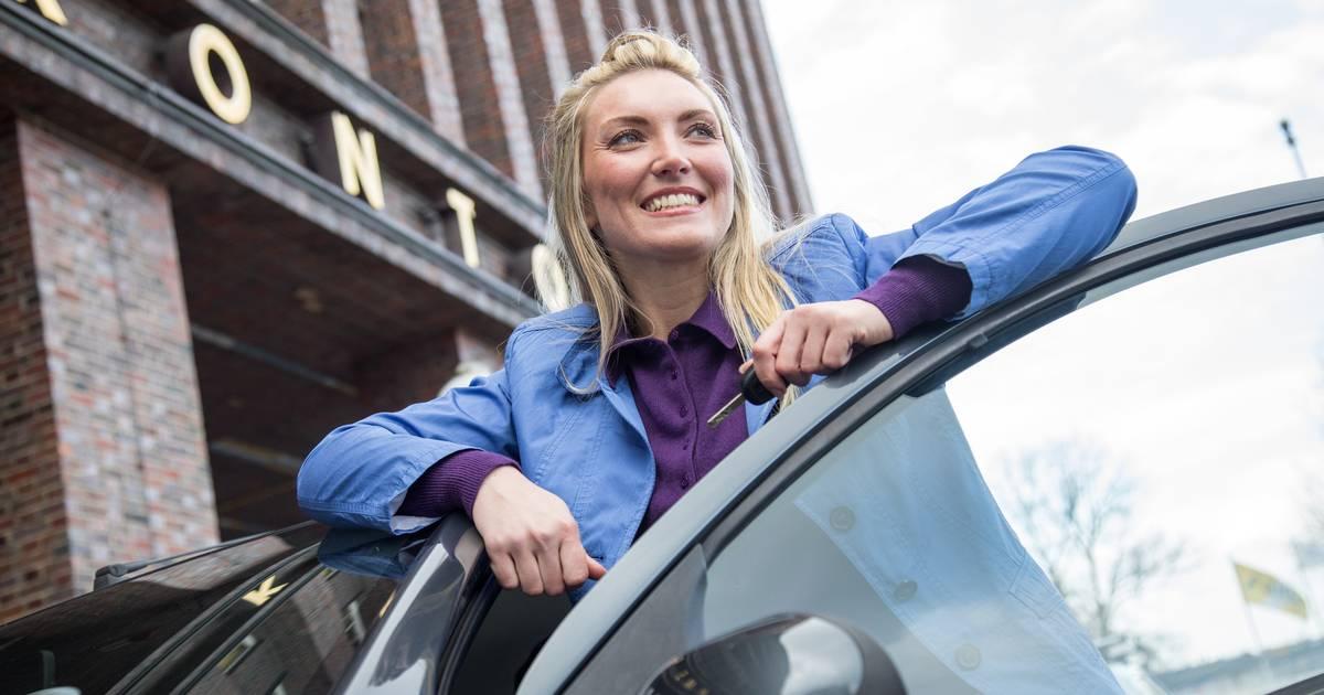 Statt Kauf oder Leasing: Auto-Abo